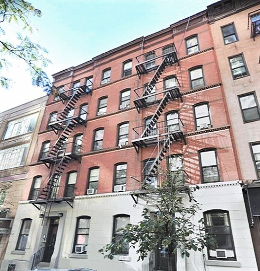 Parking Deals Upper East Side: 40-unit Multifamily Apartment Building Acquired In