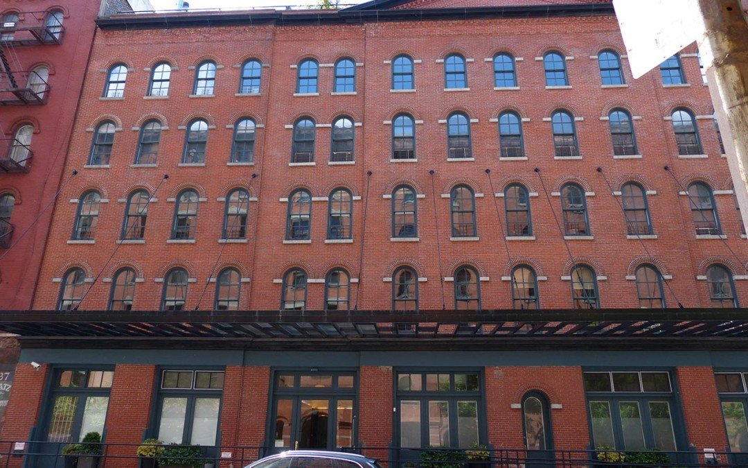39-45 Vestry St., New York, NY