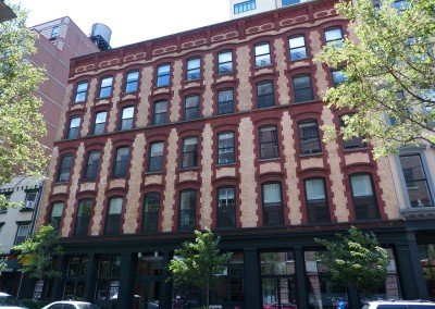 137 Reade St., New York, NY
