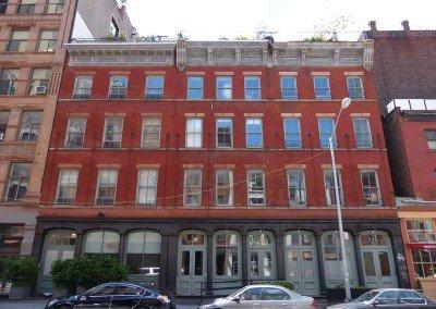 13-17 Harrison St., New York, NY