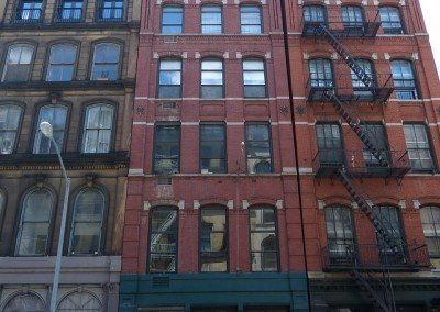 109 Reade St., New York, NY