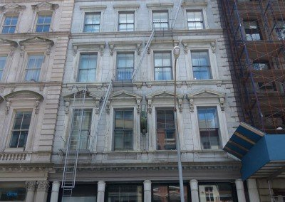 146 Duane St., New York, NY