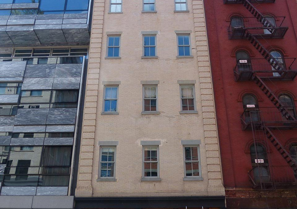 35 Vestry Street, New York, NY