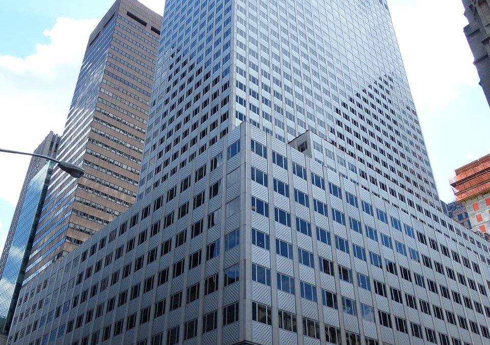 666 5th Avenue, New York, NY