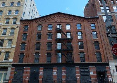 54 Laight St., New York, NY