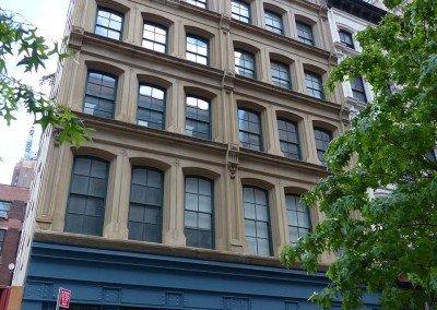 51- 53 Leonard St., New York, NY