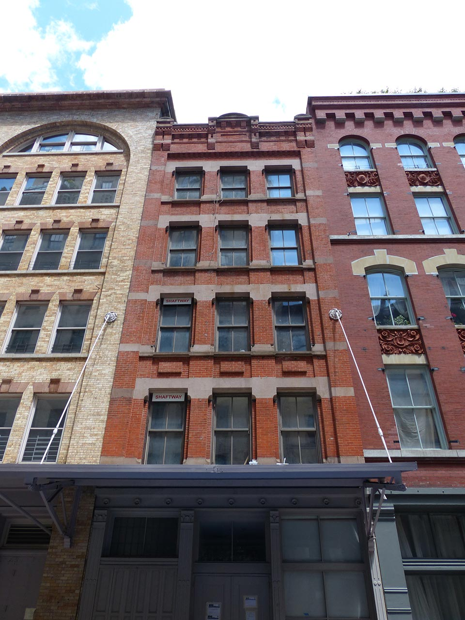 19 Jay Street, New York, NY